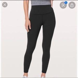 Lululemon align leggings black full length